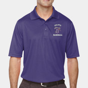 EMB - 88181 - Ash City - Core 365 Men's Origin Performance Piqué Polo