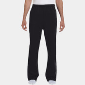 Baseball - 974MP Jerzees 8 oz., 50/50 NuBlend® Open-Bottom Sweatpants