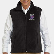 EMB - M985 Harriton Fleece Vest