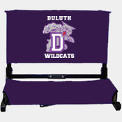 Wildcats - SC-2 GameChanger® StadiumChairs