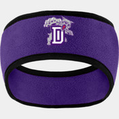 Wildcats - C916-Port Authority® Two-Color Fleece Headband
