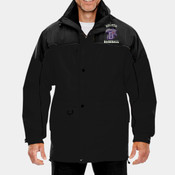 EMB - 88006 Ash City - North End Men's 3-in-1 Two-Tone Parka